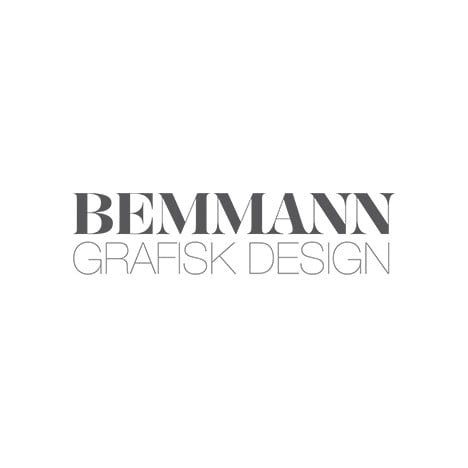 Bemmann Grafisk Design
