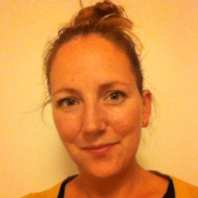 Marie Aarkrog