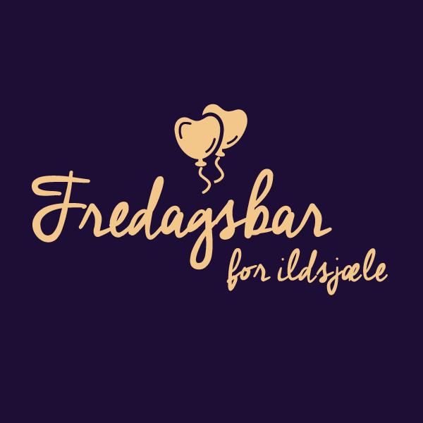 Fredagsbar for Ildsjaele Logo