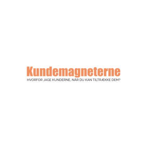 Kundemagneterne Logo