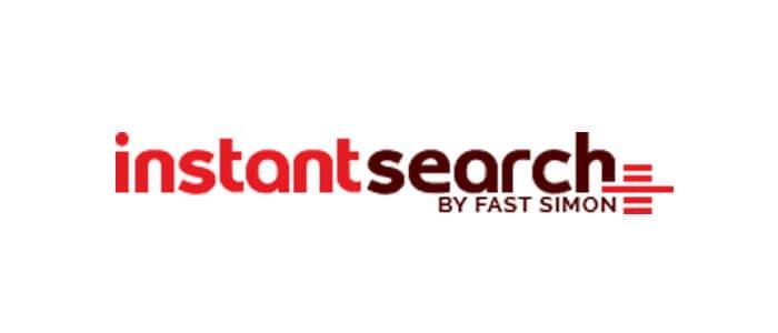 InstantSearch+ Logo