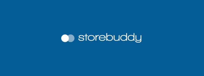 StoreBuddy Logo