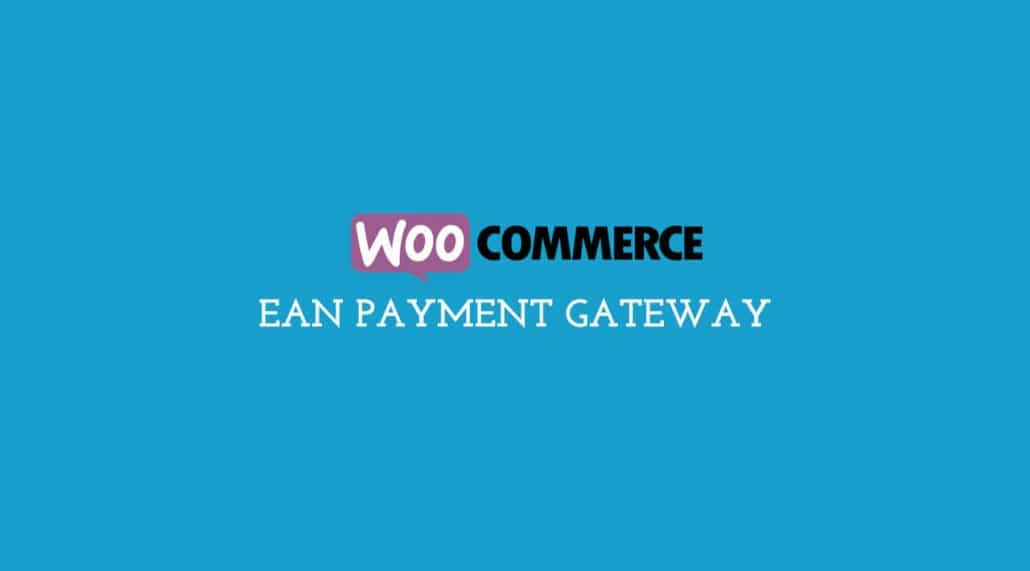 EAN Betalinger med WooCommerce