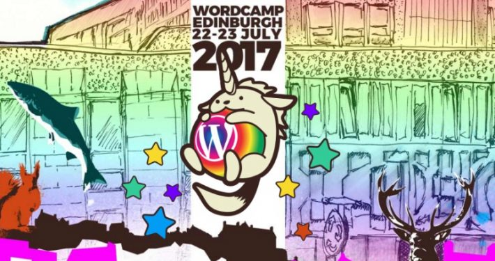 WordCamp Edinburgh 2017
